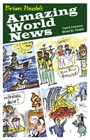Brian Powle's Amazing World News